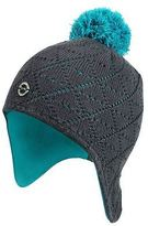 Slazenger Womens Inca Hat Golf Sports Winter Warm Accessories