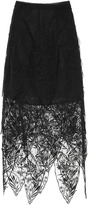 Christopher Kane Lace Motif Skirt