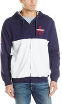 U.S. Polo Assn. Men's French Terry Hooded Jacket