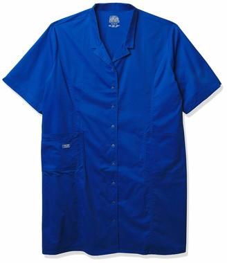 Cherokee Women's Workwear Scrubs Core Stretch Dress
