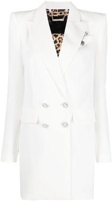 Philipp Plein Cady Blazer Dress