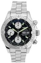 Breitling Men's A1334011/B683 Superocean Chronograph Watch