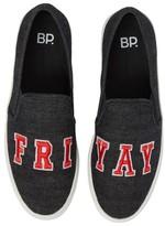 BP Women's 'Twiny' Slip-On Sneaker