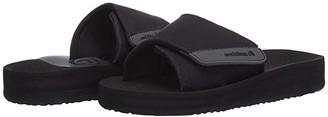 Cobian Arv 2 Slide Jr (Toddler/Little Kid/Big Kid) (Black) Men's Shoes