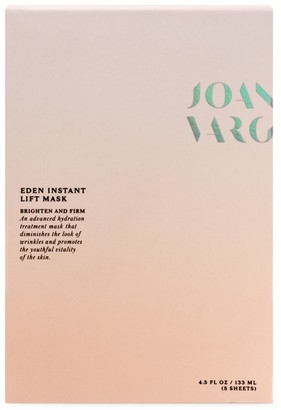 JOANNA VARGAS Eden Instant Lift 5-Sheet Mask Set