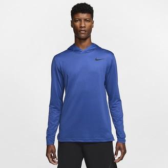 Nike Men's Pullover Hoodie Pro