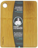 Mark Mcewan By Greenpan Mark McEwan by fresco Furled Bamboo Medium Utility Cutting Board