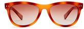 Cole Haan Women&s Polarized Wayfarer Sunglasses