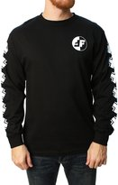 Famous Stars & Straps Men's Long Sleeve I.D.C.A.Y. Graphic T-Shirt