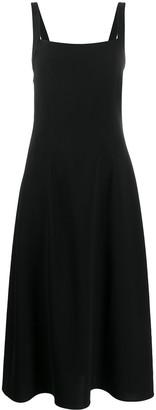 Filippa K Audrey midi dress