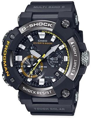 G-Shock Master of G Frogman Analog Diver Watch