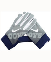 Nike Dallas Cowboys Stadium Gloves III