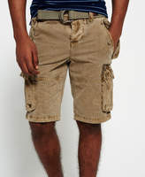 Superdry Core Heavy Field Cargo Shorts