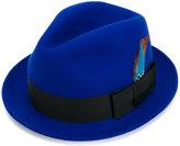 Paul Smith fedora hat - men - Wool - M