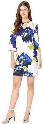 Trina Turk Ardor Dress (Multi) Women's Dress