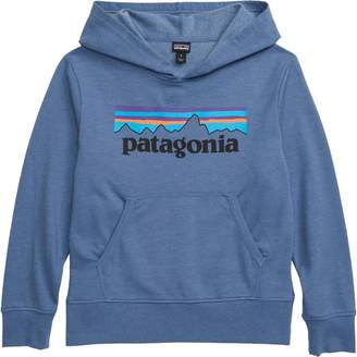 Patagonia Fitz Roy Buffalo Hooded Sweatshirt
