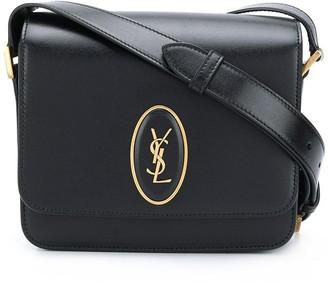 Saint Laurent Le 61 small saddle bag
