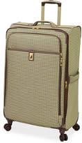 "London Fog Oxford Hyperlite 29"" Expandable Spinner Suitcase"