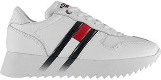 Tommy Jeans Cleated Trainers