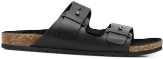 Saint Laurent Jimmy open-toe sandals