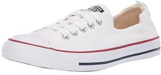 Converse Chuck Taylor(r) All Star(r) Shoreline Slip - SINGLE SHOE (White) Women's Shoes
