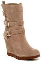 Arturo Chiang Cruu Wedge Boot