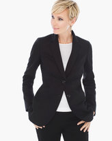 Chico's City Chic Jacket