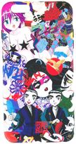 DSQUARED2 manga print iPhone 6 plus cover