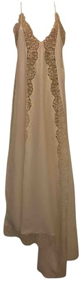 Stella McCartney Stella Mc Cartney White Lace Dress for Women