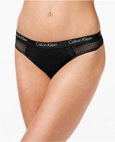 Calvin Klein One Micro Mesh Thong QF1324