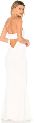 Katie May Mary Kate Gown