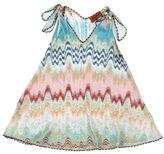 Missoni Beach dress