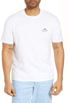 Tommy Bahama Port Captain Graphic T-Shirt
