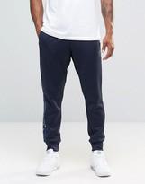 Adidas Originals Camo Joggers In Blue Ay8282