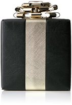 Kate Spade Steal the Spotlight Square Gift Box Clutch