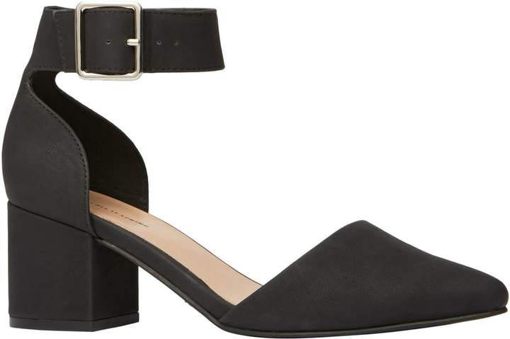 Call it SPRING Agraleria Ankle Strap Sandals