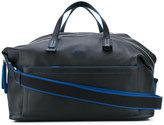 Furla front pocket holdall - men - Leather - One Size