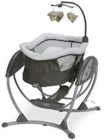 Graco DreamGlider Gliding Swing & Sleeper
