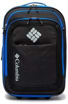 "Columbia Summit Point 20"" Rolling Expandable Case"