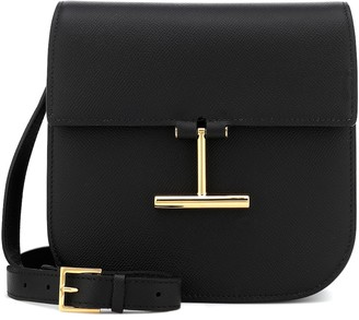 Tom Ford Tara Mini leather crossbody bag