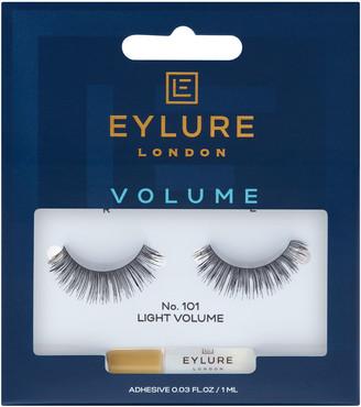 Eylure Strip Eyelashes Volume No. 101