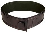 Roksanda Circle-embossed leather belt