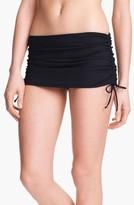 LaBlanca Women's La Blanca Skirted Hipster Bikini Bottoms