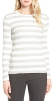 BOSS Women's Eriba Stripe Sweater