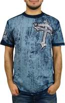 Affliction Men's Wicked T-Shirt M
