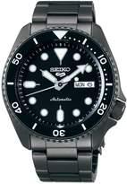 Seiko 5 Sports Sports Automatic Stainless Steel Bracelet Watch