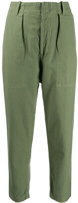 Citizens of Humanity High-Waisted Trousers