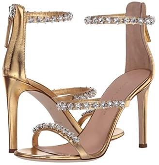 Giuseppe Zanotti E000122 (Mekong) Women's Shoes