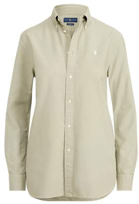 Ralph Lauren Relaxed Fit Oxford Shirt