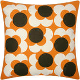 Orla Kiely Bigspot Shadow Flower Cushion 59x59cm